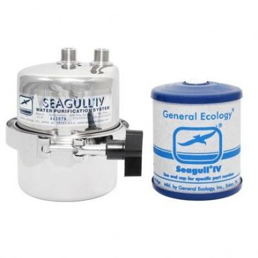 General Ecology SEAGULL® IV X-1B DRINKING WATER SYSTEM
